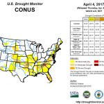 "Meteorologist: US Southwest ""Permanent"" Drought Totally Gone! ...US ""Now As Good As It Gets""!"