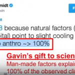 "Harvard Physicist: ""Climate Science In Serious Trouble""...""Really Dirty People Doing Bad Stuff"""
