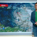 "German ARD Meteorologist: ""Can't Blame Climate Change"" For This Year's Hurricanes... ""Many Factors"""