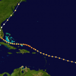 "Former NOAA Expert, High-Accuracy Hurricane Predictor Says ""Natural Cycles"" Major Driver"
