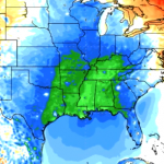 Advanced Weather Forecasting Models Confirm Urban Heat Island Effect...It's Very Real