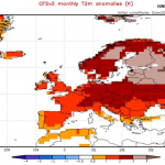 "Europe Facing Coldest March In Years, Global Surface Temperatures Cool...""Bad Times"" For Warming Alarmists"