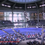Climate Skepticism Storms Into Germany's Bundestag As Parliamentarians More Concerned About Getting Out Of Town!