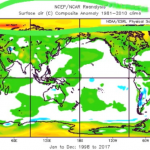40-Year Meteorologist Says Recent Global Warming Due To Natural, Ocean-Cycle-Related Water Vapor, Not CO2