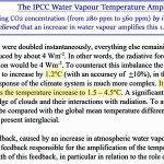 New Science: A Main Tenet Of Anthropogenic Global Warming Has Been Falsified By Observations