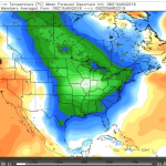 Meteorologist Joe Bastardi Warns Brutal Cold About To Grip Large Areas Of Northern Hemisphere