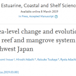 New Study Shows Sea Level Near In Western Pacific Was 0.4 Meters Higher 3600 Years Ago Than Today