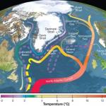 "New Findings Contradict Alarmist Rahmstorf: Arctic/Greenland Ice Melt ""Barely Impacting AMOC"""