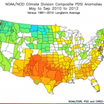 "US Now Wettest In 2 Decades! Meteorologist Bastardi: 2012 ""Permanent Drought"" Predictions ""As Big A Fiasco"" As Ice-Free Arctic Prediction"