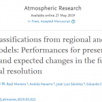 "New Study Shows Climate Models Not Even Close To Be Useful For Policymaking. ""Precipitation Remains The Achilles' Heel """