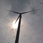 Merkel Expert Requests 10H Turbine Setback Rule, Would Seriously Obstruct Wind Energy Expansion