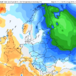 "Media Ignore Vast Summer Cold Across Northern Hemisphere; Southern USA, Russia See ""Record Lows"" In July"