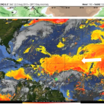 Climate Ambulance Chasers Glum: Pacific Tropical Storms Near Record Low... Hurricane Development Hampered