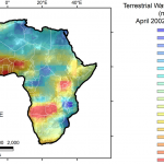 Africa's Shortterm Freshwater Trends Largely Driven By Natural Variability