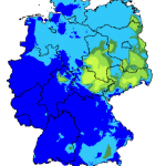 """Drought-Stricken"" Germany Sees 2nd Rainiest February On Record...Doom And Gloom Cancelled Again"