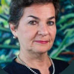 "Christiana Figueres: Course Set In The 2015 Paris Agreement Is ""In Serious Danger"""