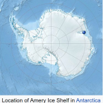 "Antarctic Avery Ice Shelf ""Prograding Considerably In Last 2 Decades"", Team Of Scientists Find"