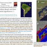 Several New Papers Indicate Sea Levels Were 1 - 3 Meters Higher Than Today A Few Thousand Years Ago