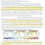 'Most Of The Globe' Could Experience 'No Warming' For 30 Years Due To Temperature-Driving Internal Variability