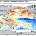 "Bureau Of Meteorology: Central, Eastern Tropical Pacific ""Coolest Since La Niña Event Since 2012"""