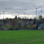 Germany's Enviro-Dystopia: Wind Parks Devastating Rural Regions At Catastrophic Proportions