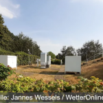 Germany's DWD Weather Service Annuls All-Time Heat Record, Concedes Station Siting Problems