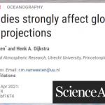 New High Resolution Climate Simulation Projects Antarctic Ice To Remain Stable Rest Of The Century