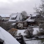 """Europe's Frosty Spring: Germany Sees Coldest April in 40 Years... Frost Frequency Of """"Unusual Dimension"""""""
