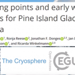 Debunked: New Computer Simulated Pine Island Glacier Doomsday Paper By Rosier et al Ignores Lots Of Science
