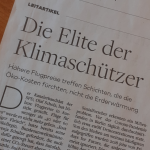 Germany's Climate Policies An Explosive Social Powder Keg: Rich Elitists Profit While The Masses Get Punished, Ignored