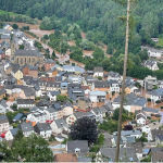 Alarmists Scaremongering, Ignore Germany's Long History Of Massive Flooding