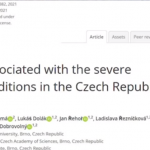 """Czech Extreme Weather Fatalities Study Finds """"Statistically Significant Falling Trend""""...Most Related To Cold!"""