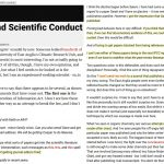 Activists Get A Recent Paper That Threatens Climate Alarm Narratives Removed From Journal