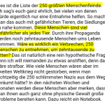 """1 Holocaust Survivor Included...""""Death List"""" Of 250 Leading German Vaccine/Lockdown Critics, Dissidents Gets Circulated"""